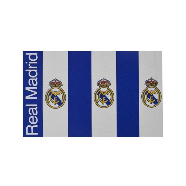 Real Madrid Bar Flag