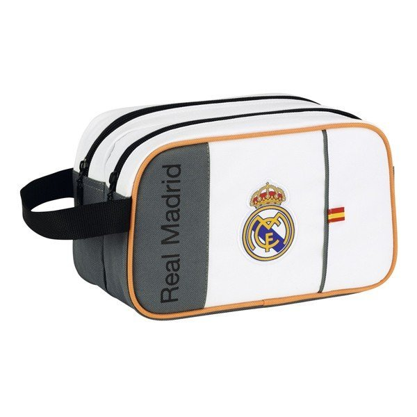 Real Madrid Carrying Case - 26 cms