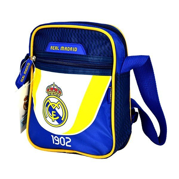 Real Madrid Discman Holder Bag
