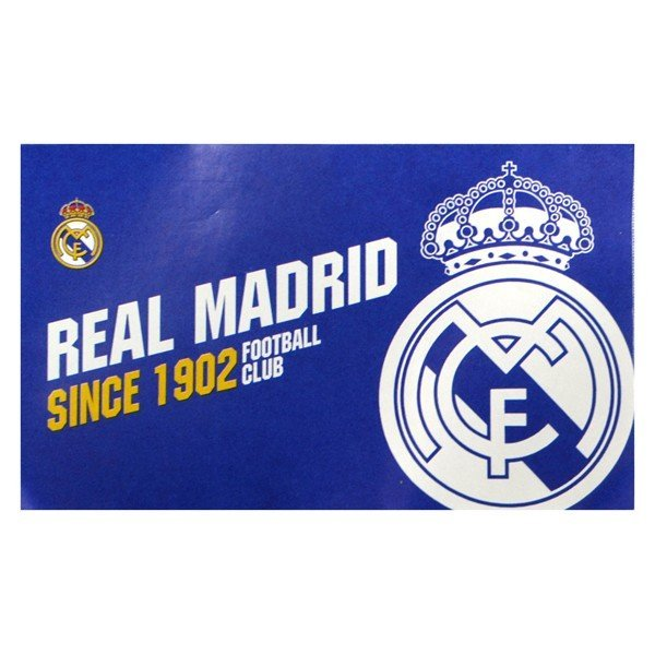 Real Madrid Established Flag