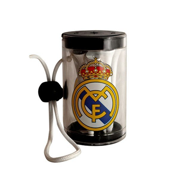 Real Madrid Golf Tee Shaker