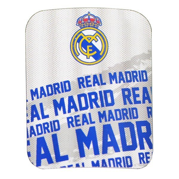 Real Madrid Impact Fleece Blanket
