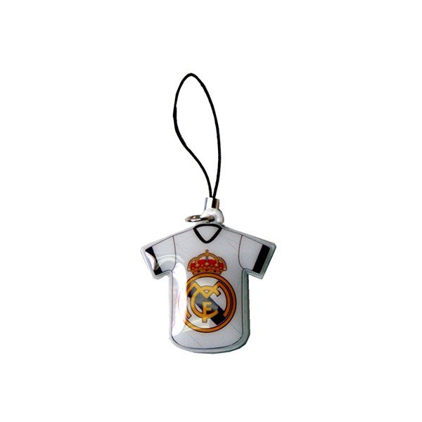 Real Madrid Kit Mobile Phone Charm