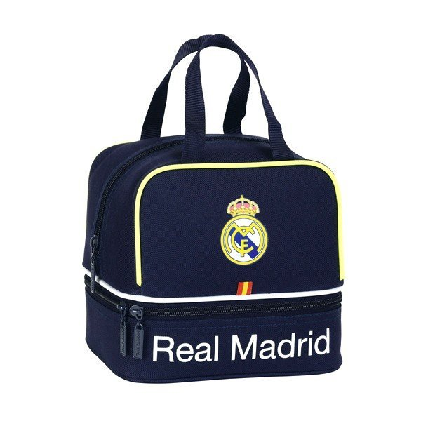 Real Madrid Mini Bag - Navy