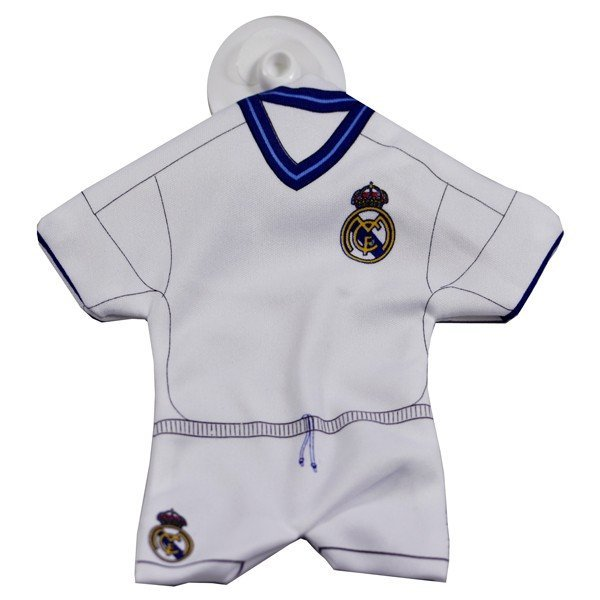 Real Madrid Mini Kit Hanger