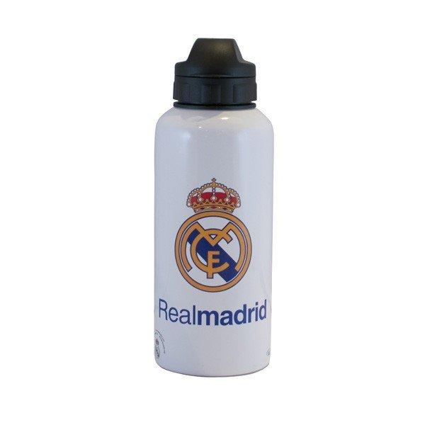 Real Madrid Players Name Aluminium Water Bottle (2015/16)