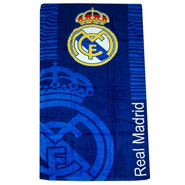 Real Madrid Printed Towel - Ro