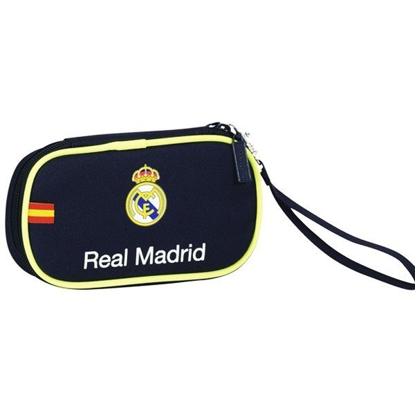 Real Madrid PSP/DS Case