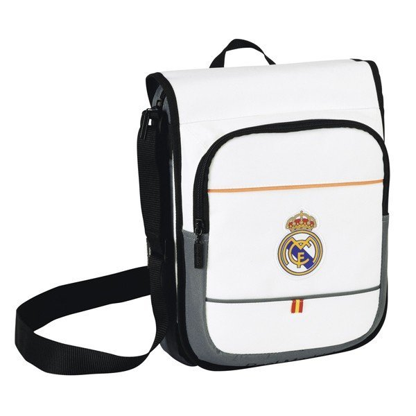 Real Madrid Shoulder Bag - 24 Cms