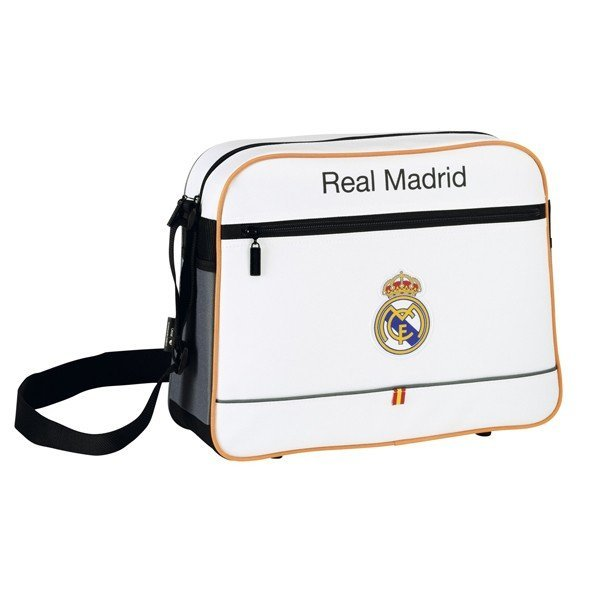 Real Madrid Shoulder Bag - 37 Cms