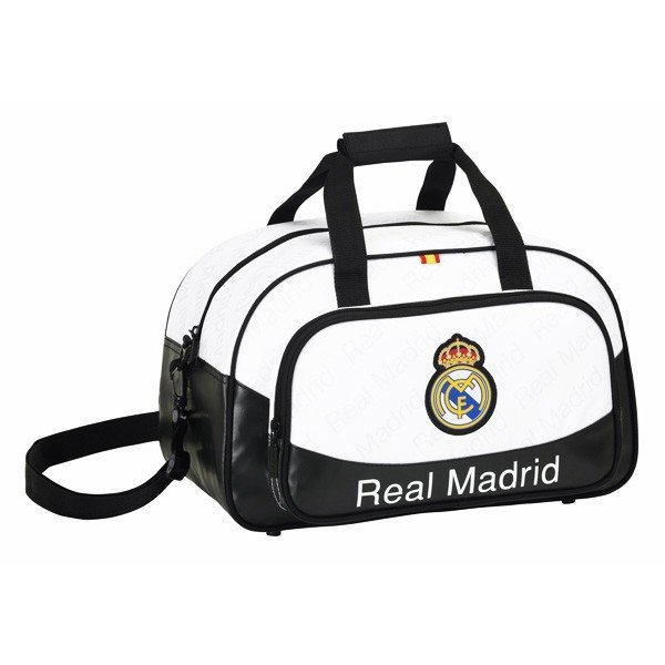 Real Madrid Sports Bag 40CM