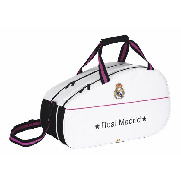 Real Madrid Sports Bag 53CM
