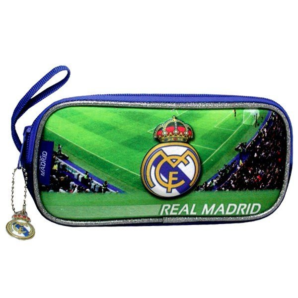 Real Madrid Stadium Pencil Case