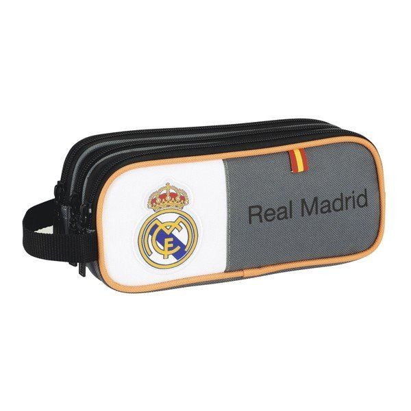 Real Madrid Tripple Pencil Case