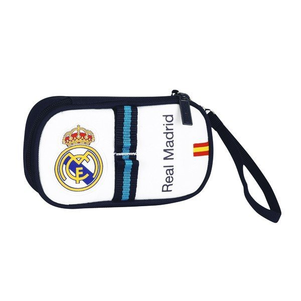 Real Madrid White DS Case