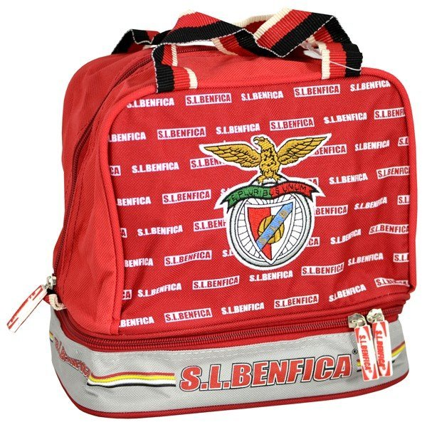 S.L. Benfica Cooler Lunch Bag