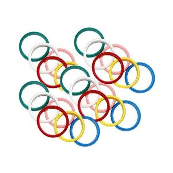 Sear Plastic Bangles Balloon Weight - Assorted