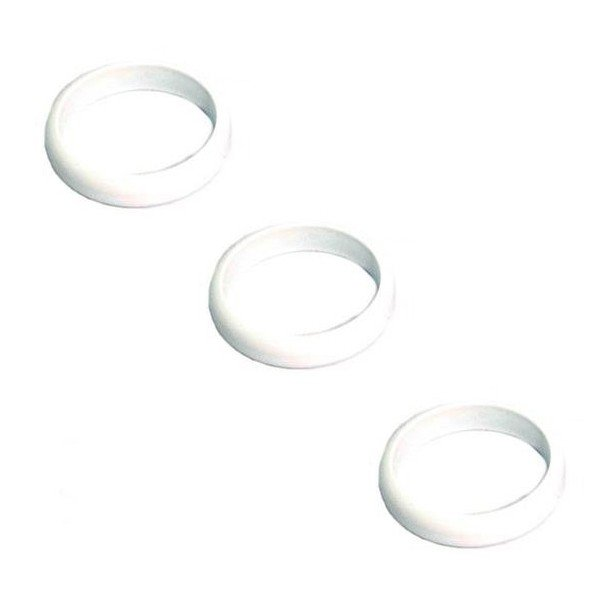 Sear Plastic Bangles Balloon Weight - Clear