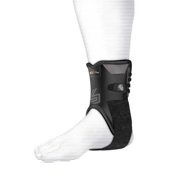 Shock Doctor Ankle Stabilizer With Support Size L