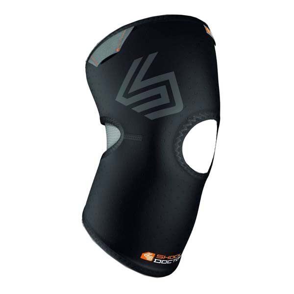 Shock Doctor Knee Sleeve Open Patella Size M