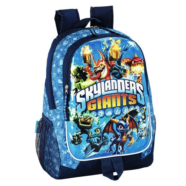 Skylanders Giants Backpack - 44Cms