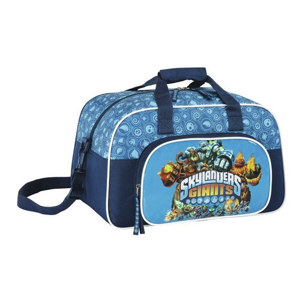 Skylanders Giants Sports Bag