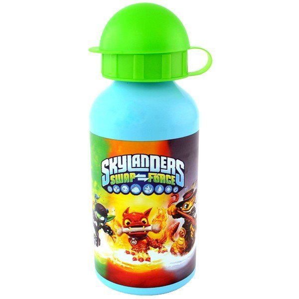 Skylanders Swap Force Aluminium Water Bottle