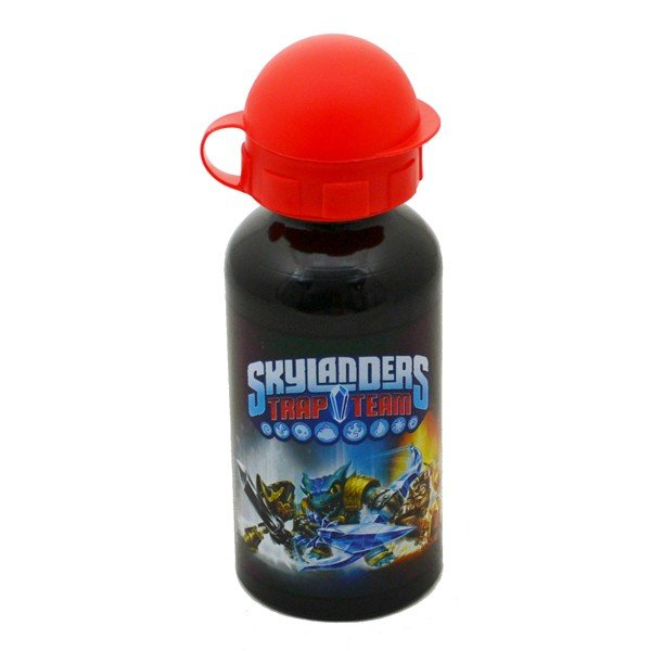 Skylanders Trap Aluminium Water Bottle