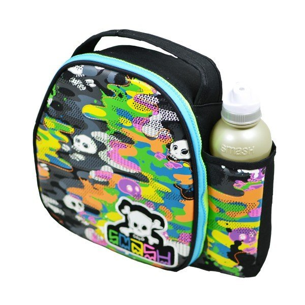 Smash Cloak S2 Lunch bag and Bottle Set