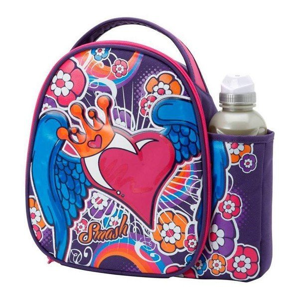 Smash Flirt Lunch Bag And Bottle Set
