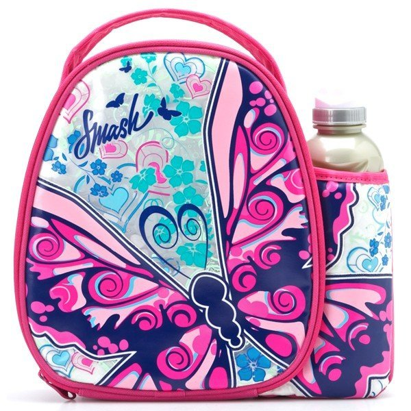 Smash Uptopia S2 Lunch Bag and Bottle Set