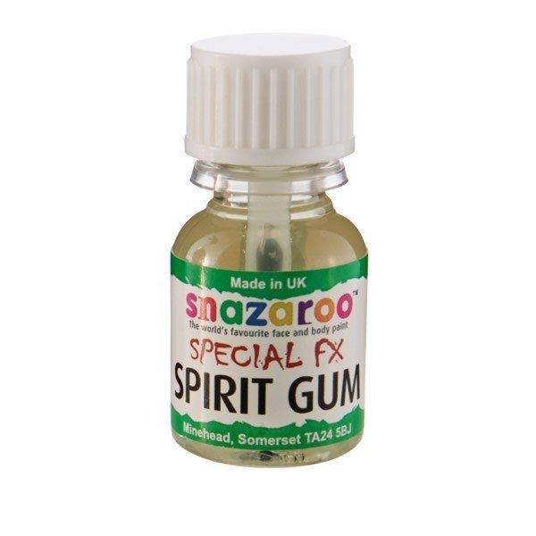 Snazaroo 10ml Spirit Gum