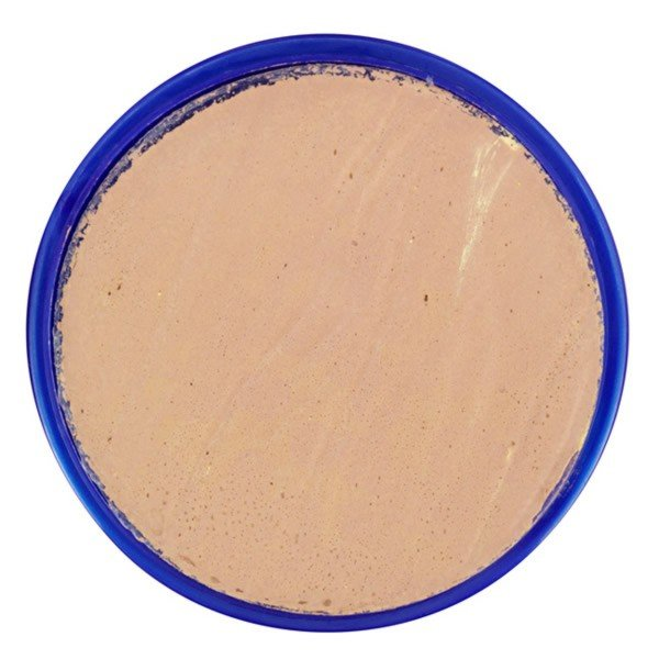 Snazaroo 18ml Face Paint - Barely Beige