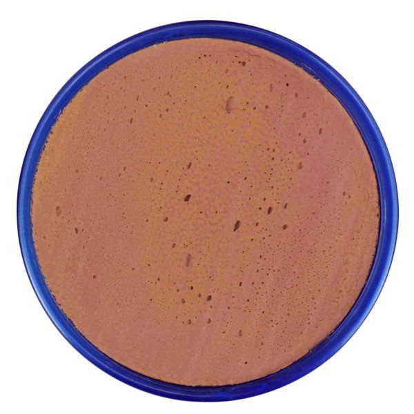 Snazaroo 18ml Face Paint - Beige Brown