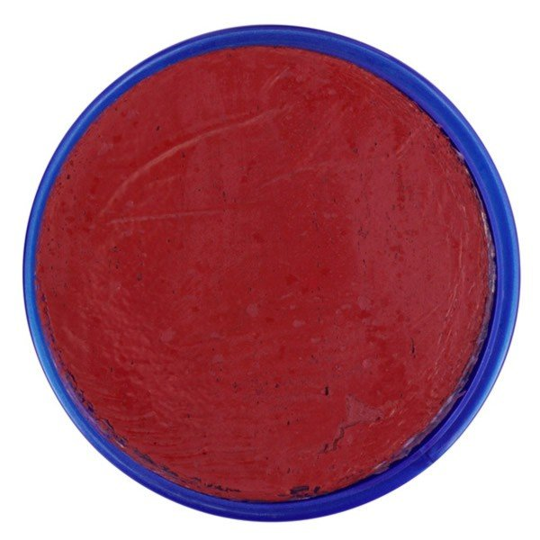 Snazaroo 18ml Face Paint - Burgundy