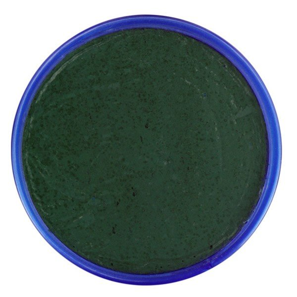 Snazaroo 18ml Face Paint - Dark Green
