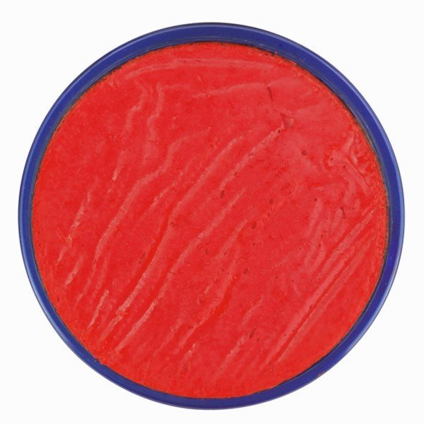 Snazaroo 18ml Face Paint - Dark Orange