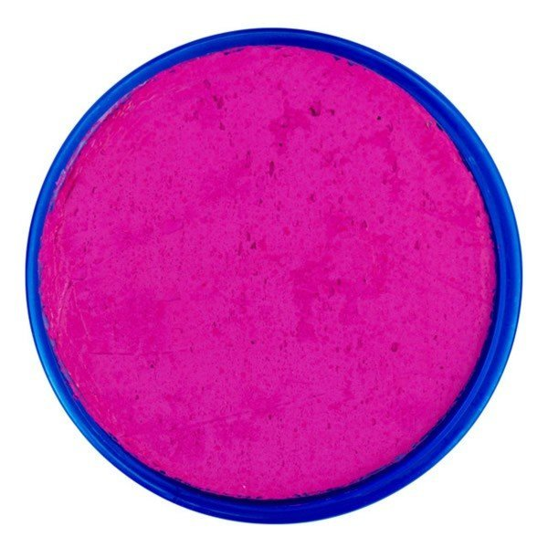 Snazaroo 18ml Face Paint - Fuchsia Pink