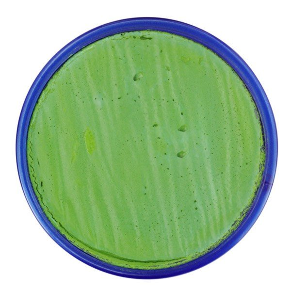 Snazaroo 18ml Face Paint - Lime Green