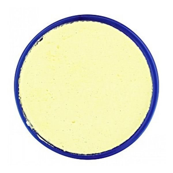 Snazaroo 18ml Face Paint - Pale Yellow