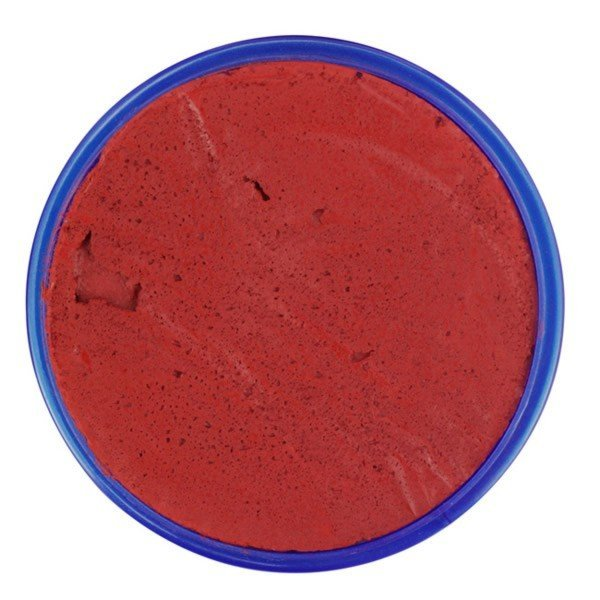 Snazaroo 18ml Face Paint - Rust Brown