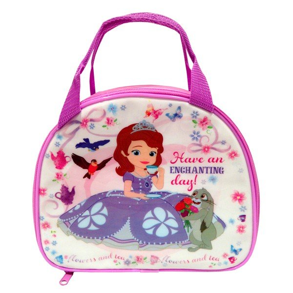 Sofia Enchanted Garden Lunch Bag