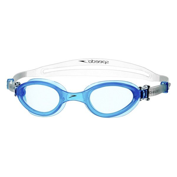 Speedo Adult Futura One Goggle - Blue