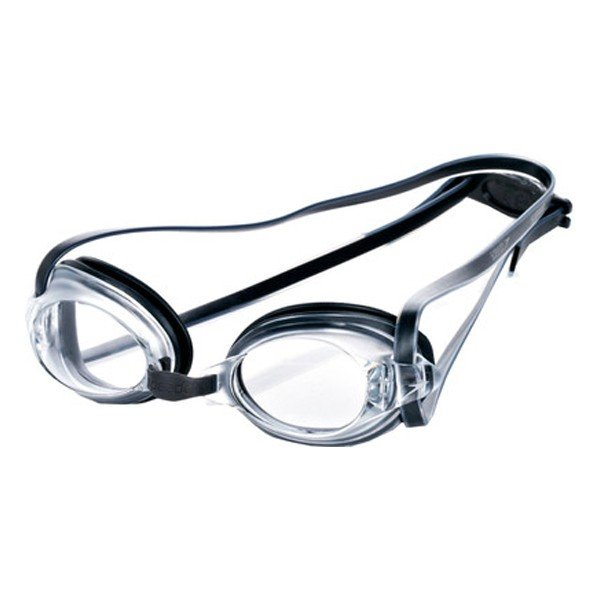 Speedo Jet Goggles - Black