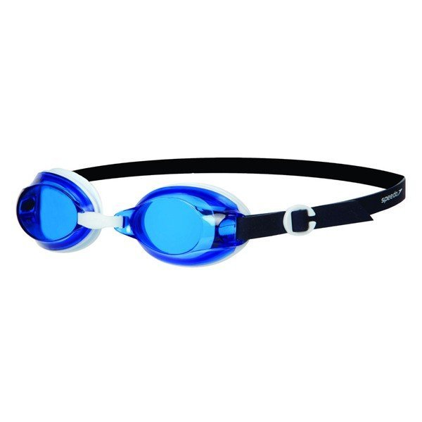 Speedo Jet Goggles - Blue/White