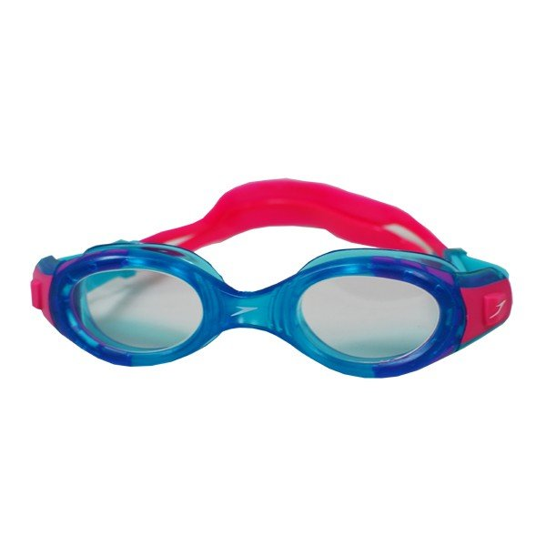 Speedo Junior Futura Biofuse Goggle - Blue