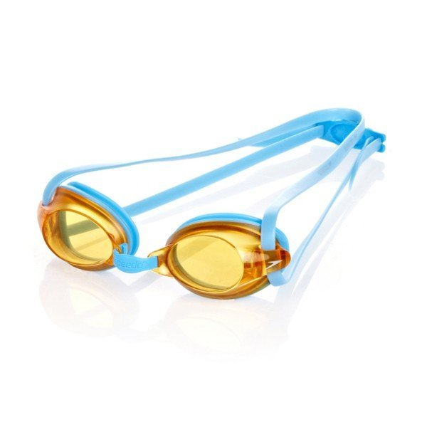 Speedo Junior Jet Goggle - Blue