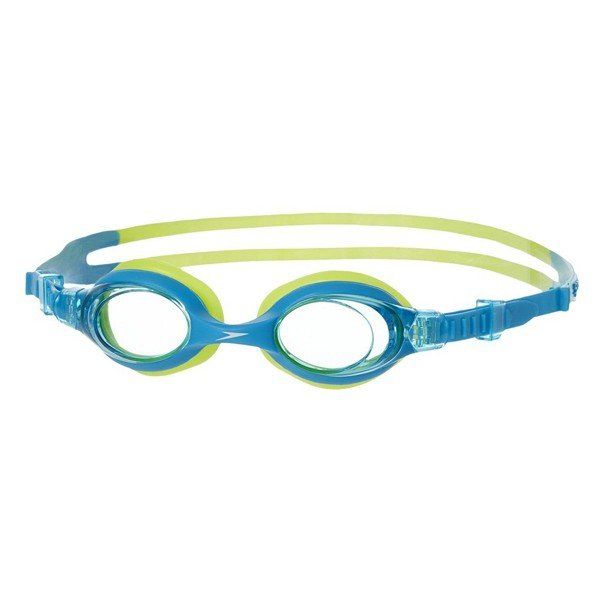 Speedo Junior Skoogle Goggle - Blue/Green