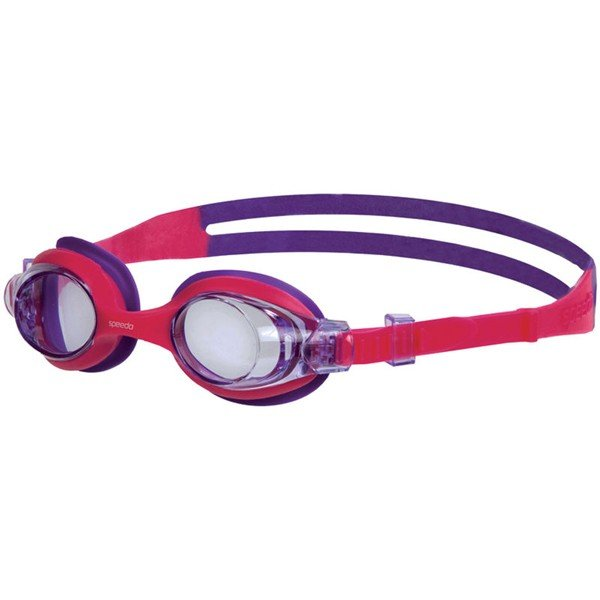Speedo Junior Skoogle Goggle - Pink/Purple
