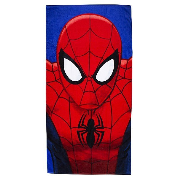 Spiderman Ultimate Manhattan Towel